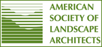American Society of Landscape Architecture